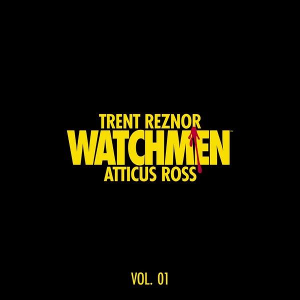 Portada de Watchmen: Volume 1 (Music from the HBO Series)