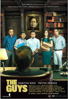 The Guys (2017) Indonesia Sinopsis