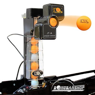 máy bắn bóng bàn