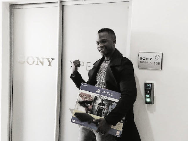 @SonyXperiaZA Get You Up Close & Personal With @OnesimusMuzik @TelkomZA Near You