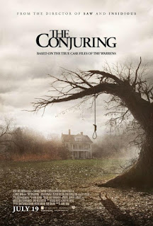 Expediente Warren: The Conjuring<br><span class='font12 dBlock'><i>(The Conjuring (The Warren Files))</i></span>
