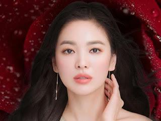 biodata lengkap song hye kyo