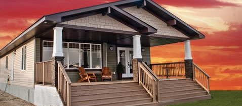 prefab homes and modular homes in canada igloo prebuilt. Black Bedroom Furniture Sets. Home Design Ideas