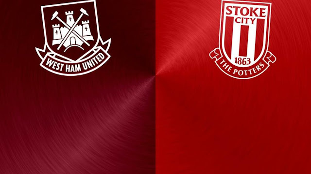 West Ham United vs Stoke City Full Match And Highlights