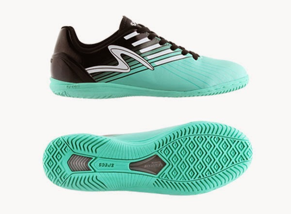 Sepatu Futsal Specs Terbaru 2016