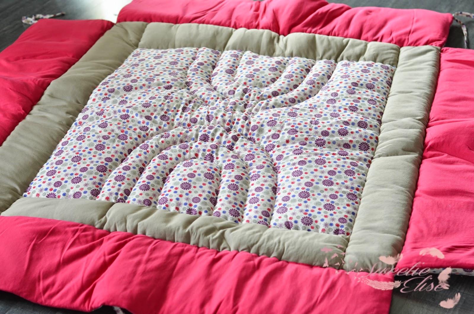 sweetie elise tapis de parc bellemont. Black Bedroom Furniture Sets. Home Design Ideas