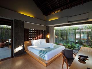 Santai Umalas Bali Private Villa