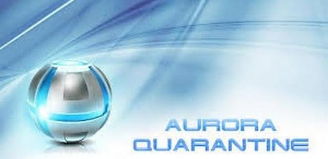 Aurora Quarantine v1.1 Apk Miki