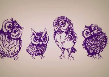 15 Mysterious Owl Tattoo Designs & Meanings