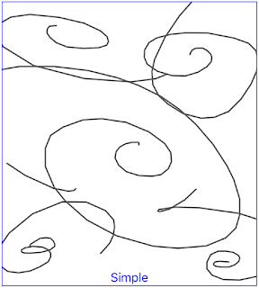 Smooth Drawing for iOS in Swift with Hermite Spline Interpolation