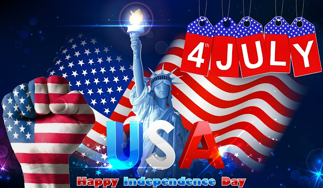 Free Download 4th Of July 2017 Celebration Pictures & Images To Honor Independence Day In United State Of America