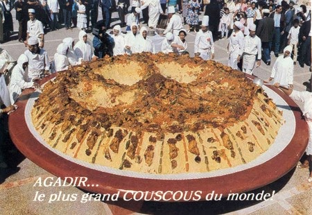 Idée Repas Marocain le grand idee repas facile couscous marocain dans le monde