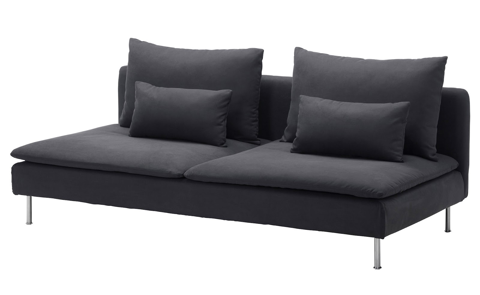 Sofa Company Nl Reviews Small Single Bed Uk New Ikea Söderhamn Review Nordic Days By Flor