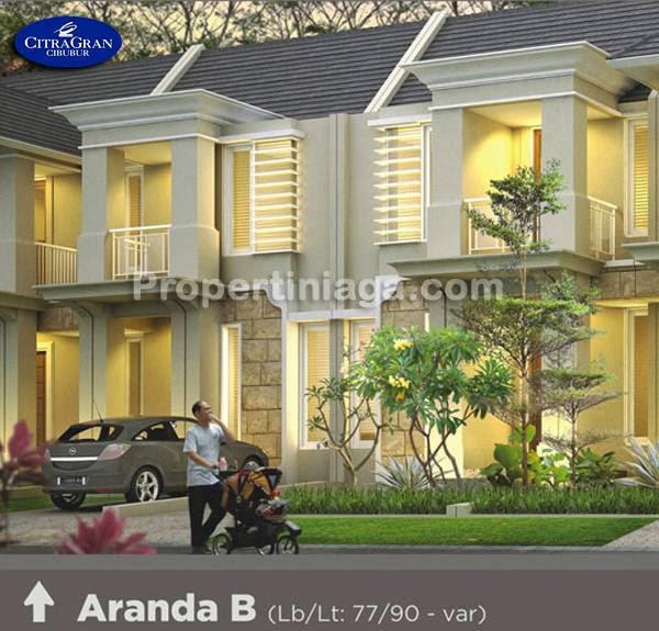 Rumah-Cluster-Tipe-Aranda-B