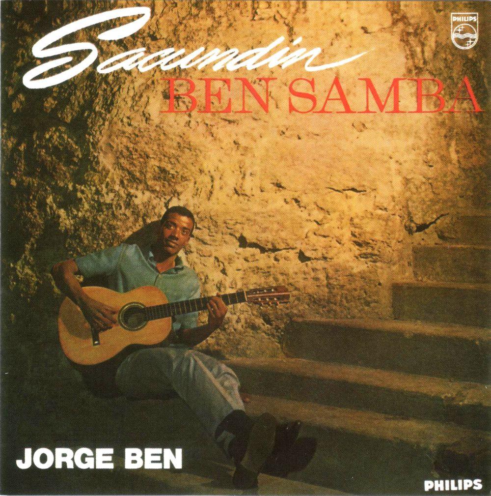 10 BEN BAIXAR JOR ANOS DEPOIS JORGE CD