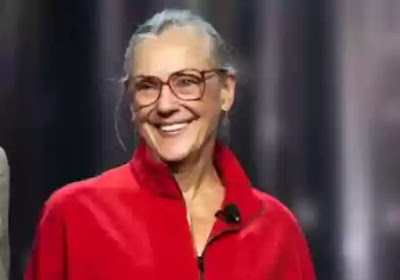 Alice Walton World's richest women