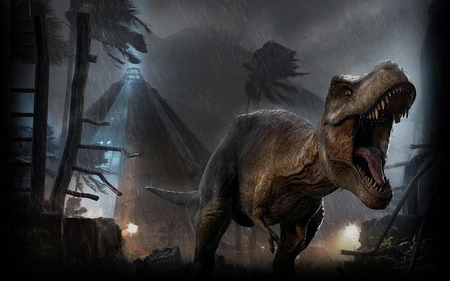 Steam Dinozor Arkaplan Resimleri 24