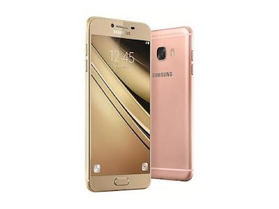 Spesifikasi Samsung Galaxy C7 2017 dan Harga Terbarunya