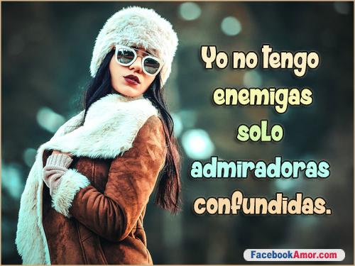 Imagenes con frases de envidia - Imágenes Bonitas para Facebook Amor ...