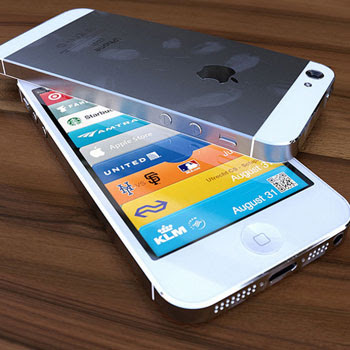 Review iPhone 5 dan spesifikasi