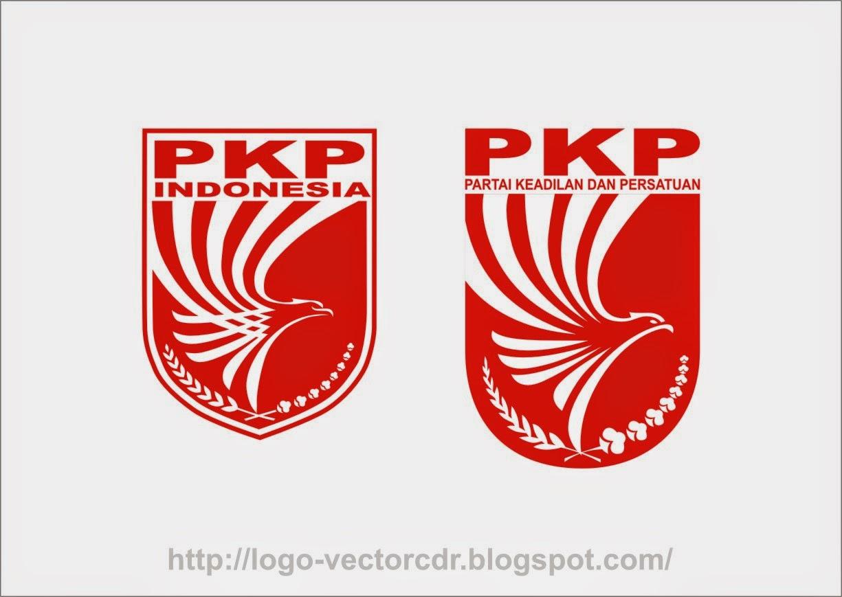 Partai PKPI Logo Vector download free