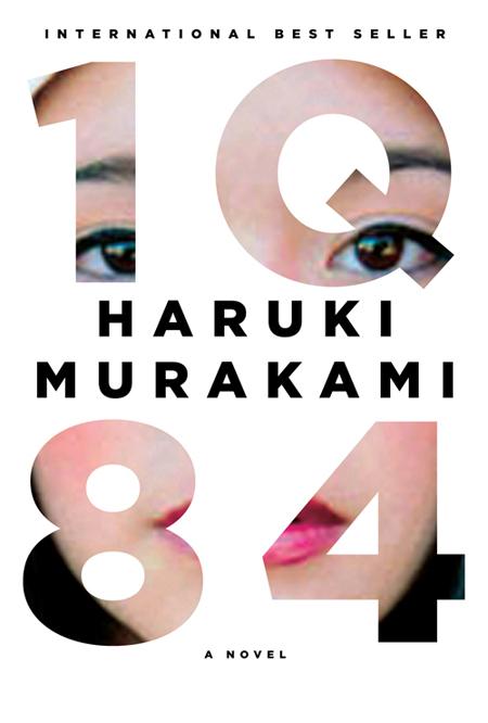IQ84: Kisah Cinta Eksentrik dan Tanpa Batas