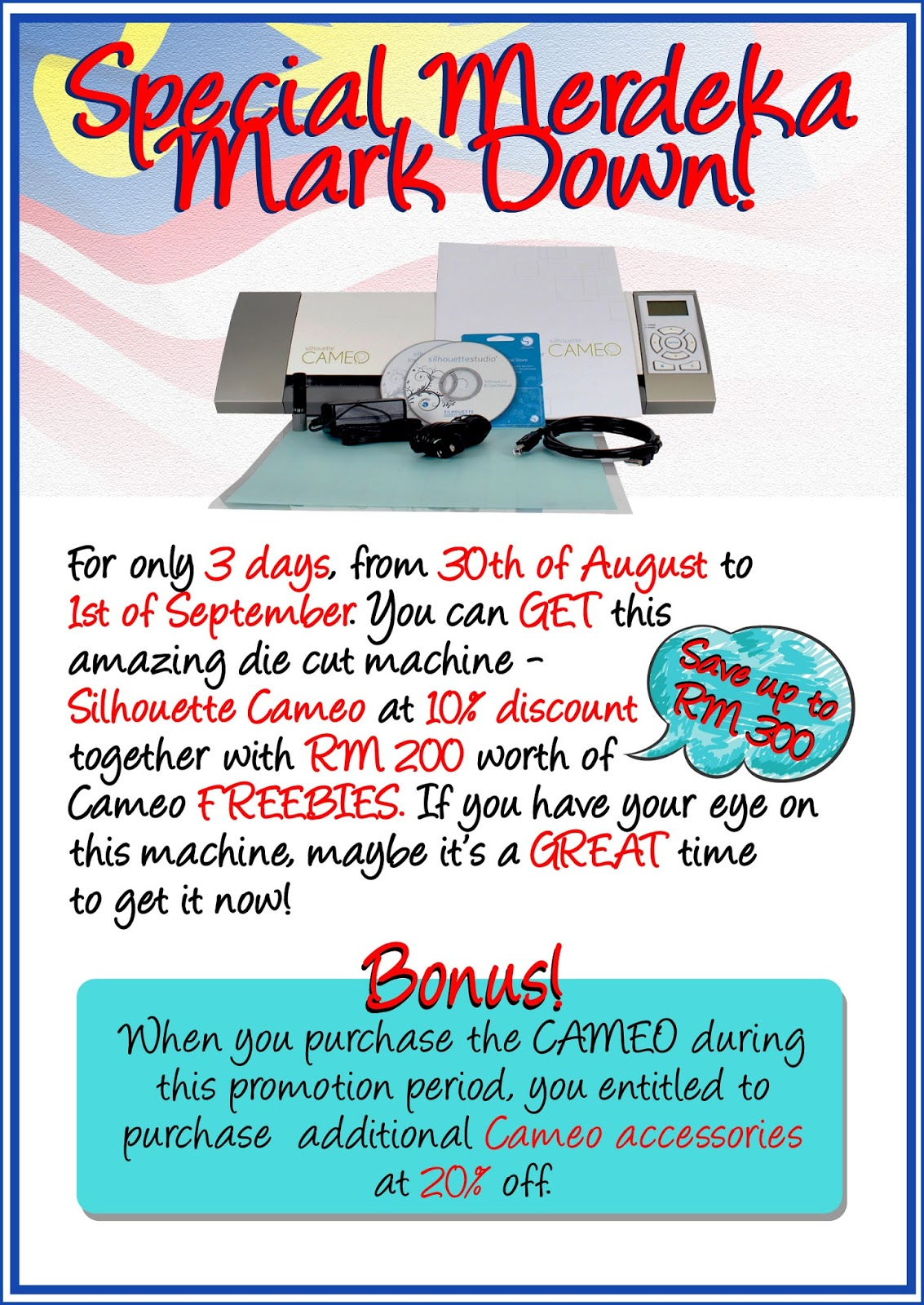 Papier Love Merdeka Frying Pan 20 Cm And Enjoy The Discount With Freebies From Us
