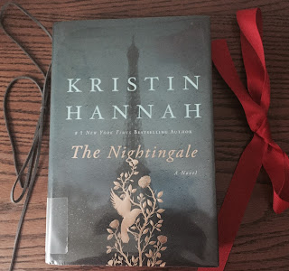 Book Chat: The Nightingale | Kristin Hannah
