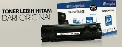 Toner Printer Yang Bagus? Laser Toner Blueprint Jawabannya