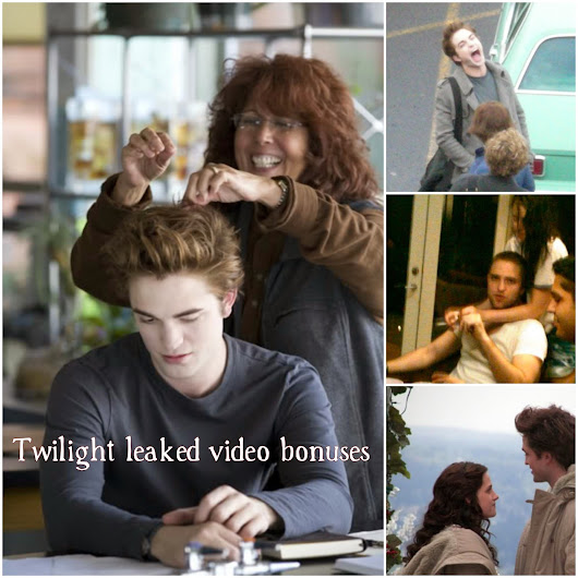Twilight leaked video bonuses