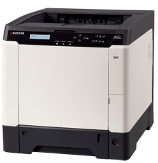 Kyocera Ecosys FS-C5250DN Driver Download windows, linux, mac os x