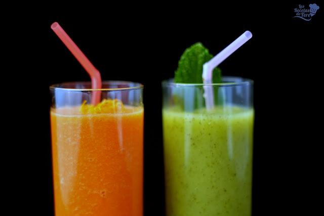 Smoothies de frutas tererecetas 03