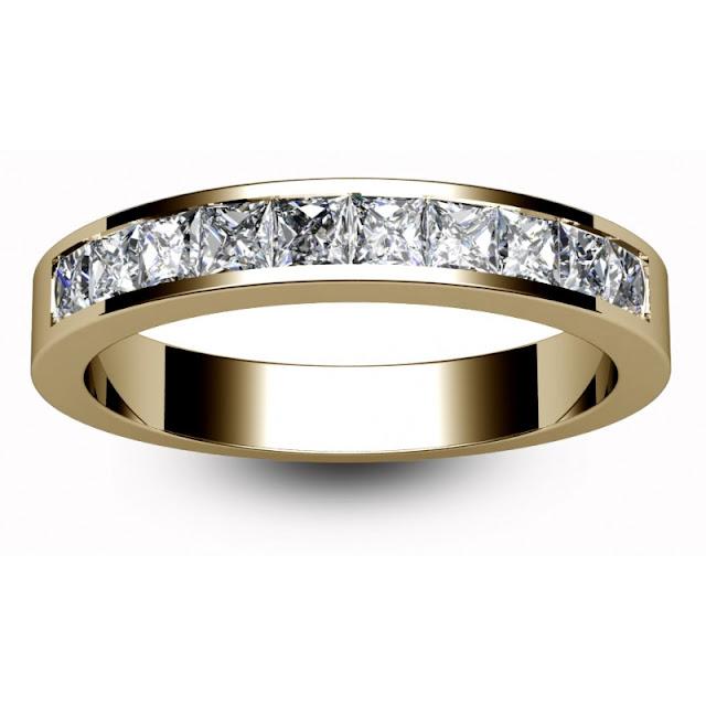 Wedding Rings Jewelry Quarter Birmingham