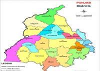 Govt Jobs in Punjab(PB)