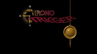 Chrono Trigger apk + obb