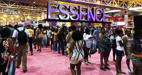 Well-Paying Job Openings Working For ESSENCE (Which By the Way is Black-Owned Ag...