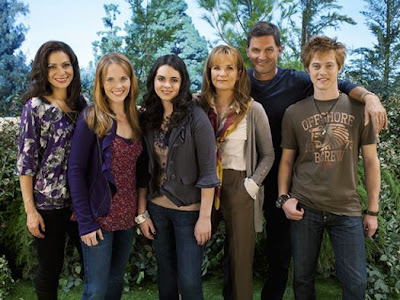 série Switched at Birth