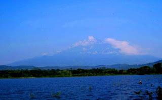 Situ Sedong Cirebon