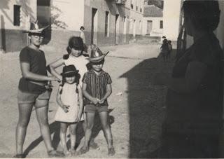 Historia De Cenes De La Vega En El Siglo Xx Fotos De Ayer Y Hoy