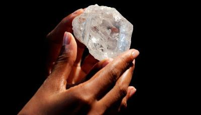 Berlian Terbesar di Dunia Dijual, Harganya Bikin Melongo