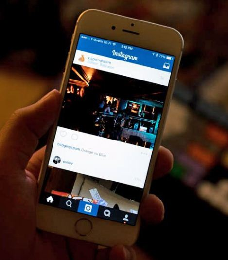 Cara Menyimpan Live Video di Instagram