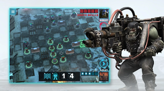Warhammer 40,000: Regicide MOD APK-Warhammer 40,000: Regicide