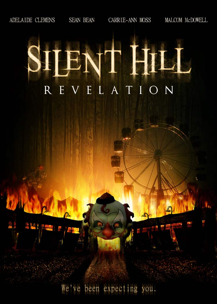 Silent Hill: Revelation 3D Photos Wallpapers | Movies ...