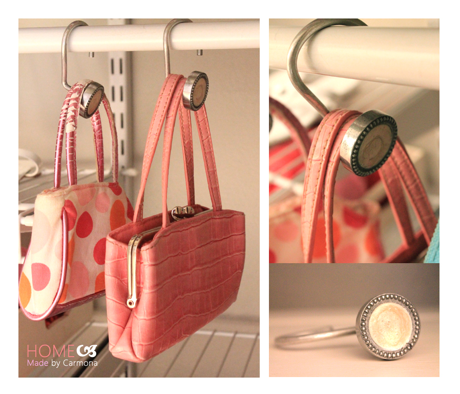 Princess Pink Closet Home Made by Carmona
