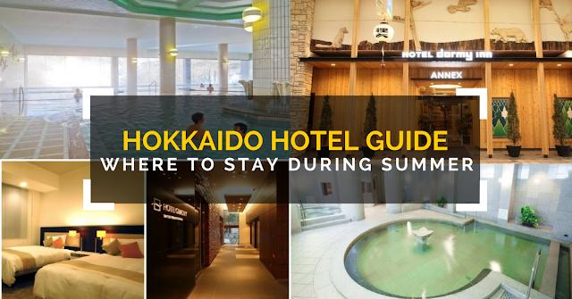 Hokkaido Hotel guide