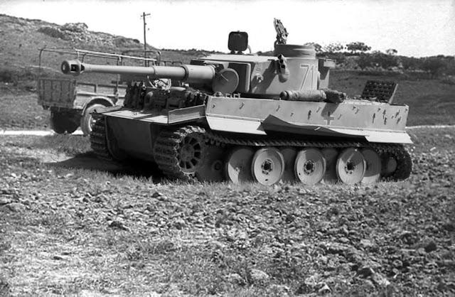 Tiger «712»
