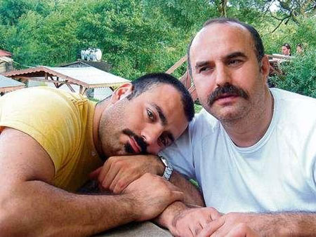 Gay Turkish Man 96