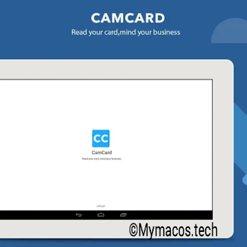 Mac tech tricks camcard free download best business card scanner app for android reheart Choice Image