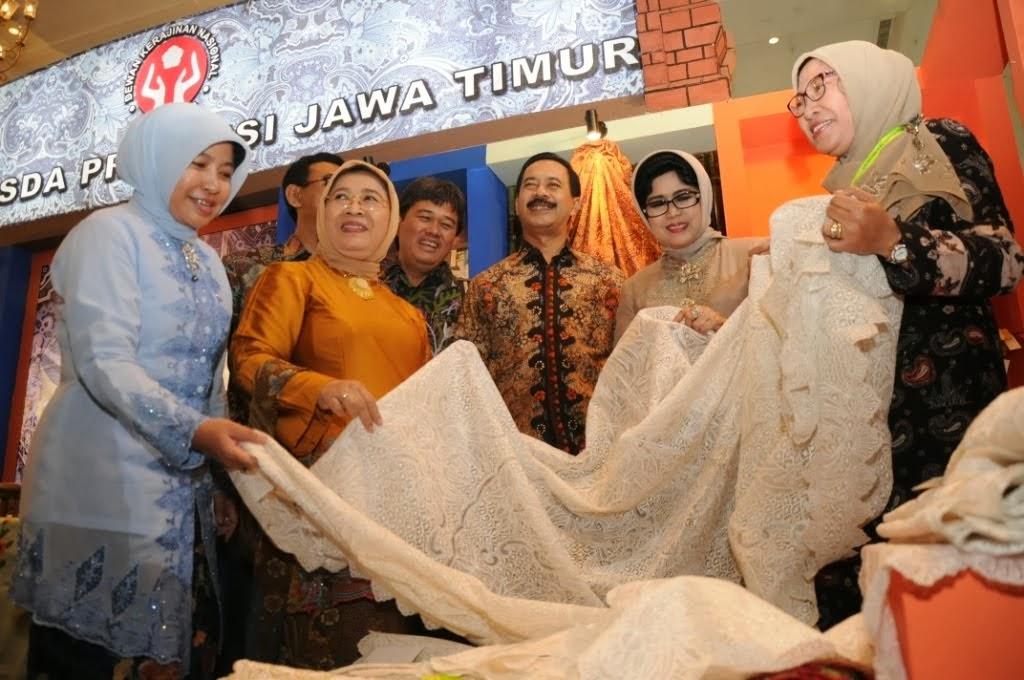 Contoh Batik Jabar  Hontoh