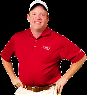 American Golfer: Huntsville PGA Professional Stephen ...